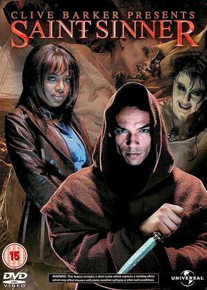 Rent Saint Sinner Online DVD & Blu-ray Rental