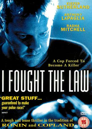 Rent I Fought the Law Online DVD Rental