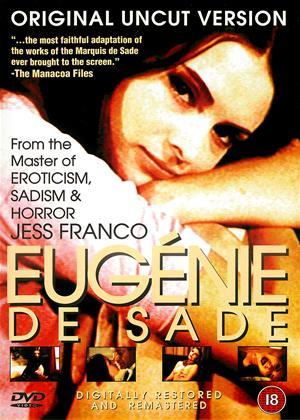 Eugenie De Sade Online DVD Rental
