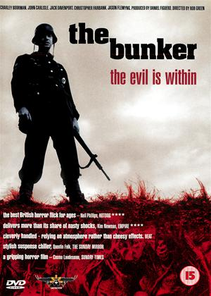 Rent The Bunker: The Evil Is Within Online DVD & Blu-ray Rental