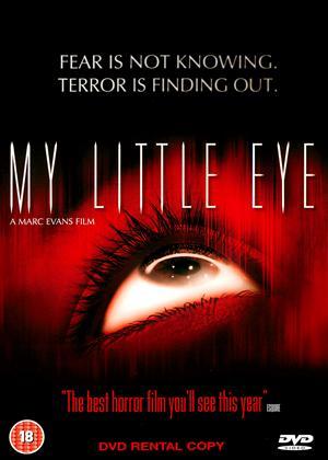 Rent My Little Eye Online DVD & Blu-ray Rental