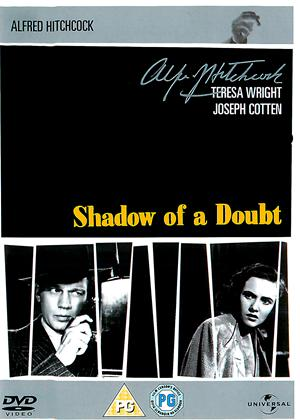 Shadow of a Doubt Online DVD Rental