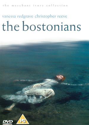Rent The Bostonians Online DVD Rental