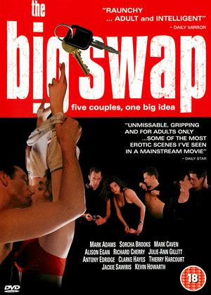 Rent The Big Swap Online DVD & Blu-ray Rental