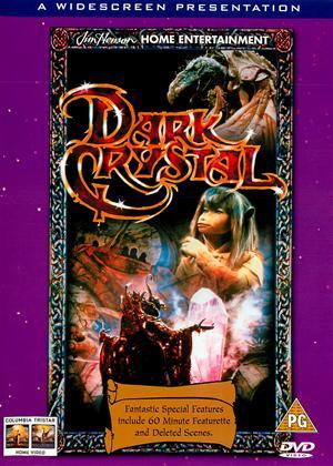 Rent The Dark Crystal Online DVD Rental