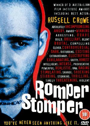Rent Romper Stomper Online DVD & Blu-ray Rental