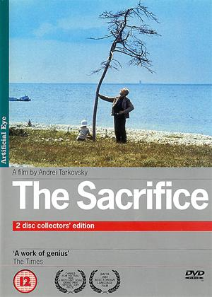 The Sacrifice Online DVD Rental