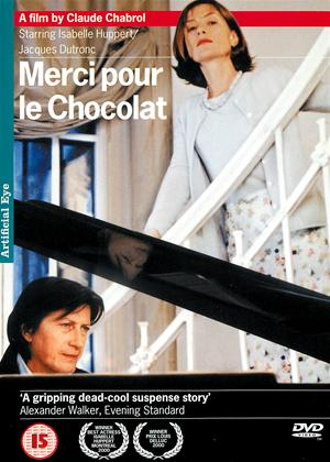 Rent Nightcap (aka Merci pour le Chocolat) Online DVD Rental