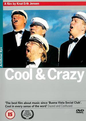 Rent Cool and Crazy (aka Heftig Og Begeistzet) Online DVD Rental