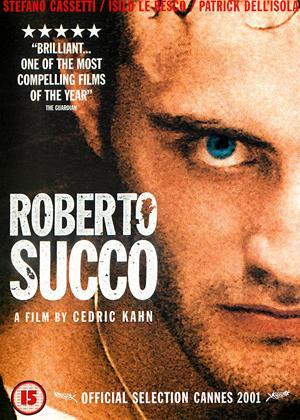 Rent Roberto Succo (aka Je Te Tue) Online DVD Rental