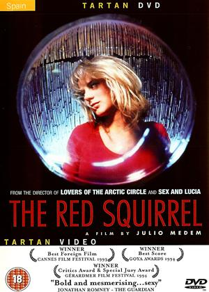 The Red Squirrel Online DVD Rental