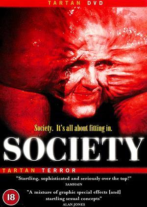 Rent Society (aka The Shunting) Online DVD & Blu-ray Rental