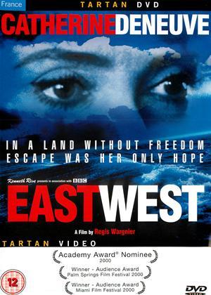 Rent East West Online DVD & Blu-ray Rental