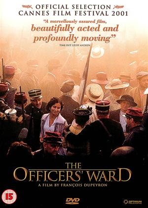 Rent The Officer's Ward (aka La chambre des officiers) Online DVD Rental