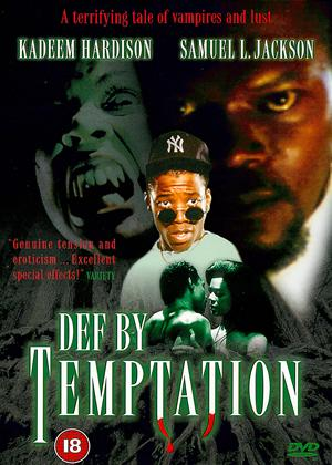 Rent Def by Temptation Online DVD Rental