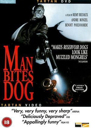 Rent Man Bites Dog (aka C'est arrivé près de chez vous) Online DVD & Blu-ray Rental