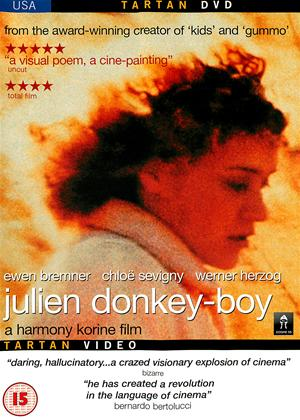 Rent Julien Donkey-Boy Online DVD Rental