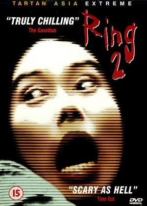 Ring 2 Online DVD Rental