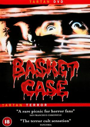 Basket Case Online DVD Rental