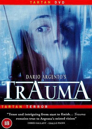Rent Trauma Online DVD & Blu-ray Rental