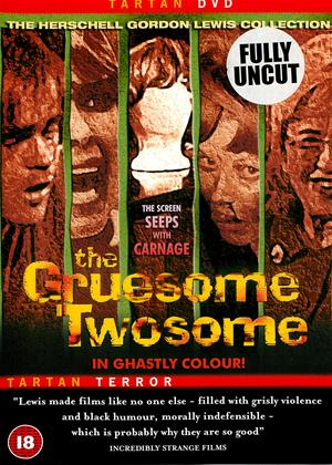 Rent The Gruesome Twosome Online DVD Rental