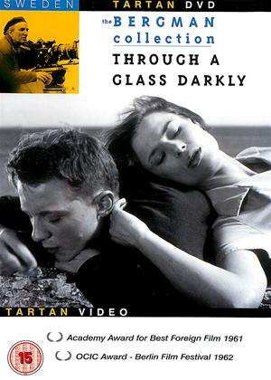 Rent Through a Glass Darkly (aka Sasom I En Spegel) Online DVD & Blu-ray Rental