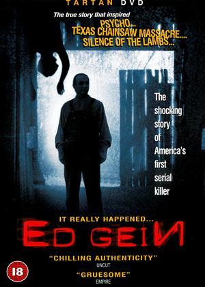 Rent Ed Gein Online DVD & Blu-ray Rental