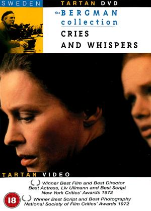 Rent Cries and Whispers (aka Viskningar och rop) Online DVD Rental