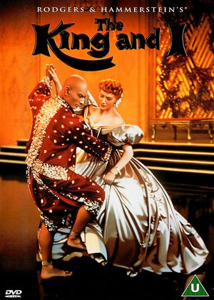 Rent The King and I Online DVD Rental