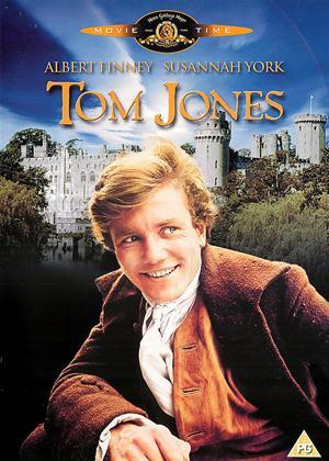 Tom Jones Online DVD Rental