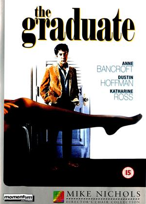 Rent The Graduate Online DVD & Blu-ray Rental