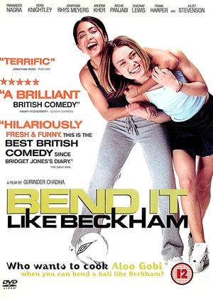 Rent Bend It Like Beckham Online DVD Rental