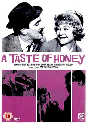 A Taste of Honey Online DVD Rental