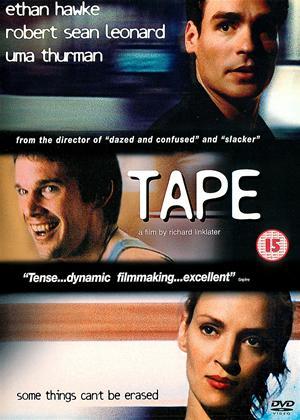 Rent Tape Online DVD Rental