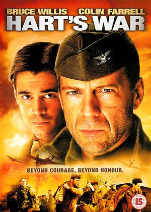 Rent Hart's War Online DVD Rental