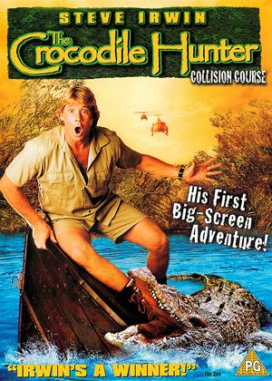Rent The Crocodile Hunter: Collision Course Online DVD Rental
