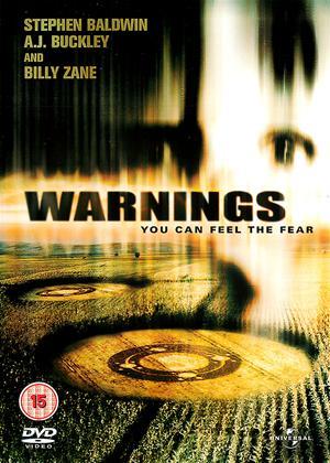 Rent Warnings Online DVD Rental