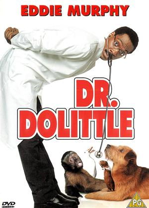 Rent Doctor Dolittle Online DVD & Blu-ray Rental