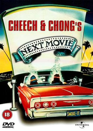 Rent Cheech and Chong's Next Movie Online DVD Rental