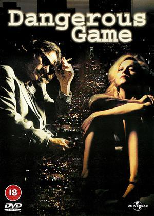 Rent Dangerous Game Online DVD & Blu-ray Rental