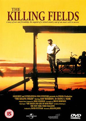 The Killing Fields Online DVD Rental