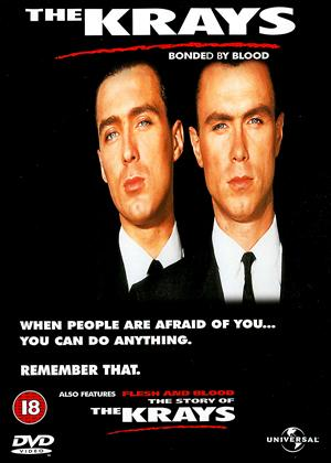 Rent The Krays Online DVD Rental