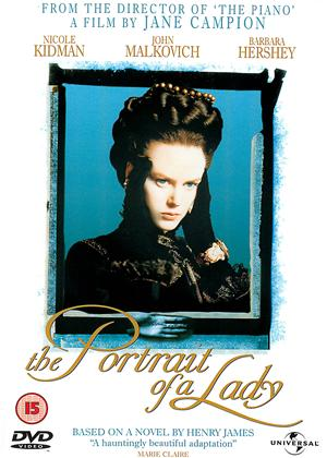 Rent The Portrait of a Lady Online DVD & Blu-ray Rental