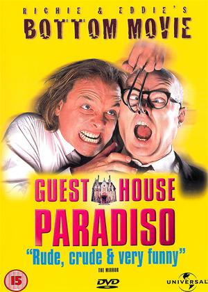 Rent Guest House Paradiso Online DVD & Blu-ray Rental