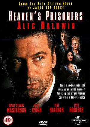 Rent Heaven's Prisoners Online DVD & Blu-ray Rental