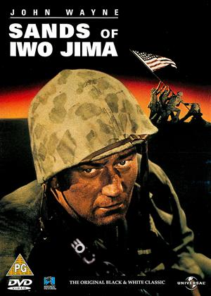 Sands of Iwo Jima Online DVD Rental