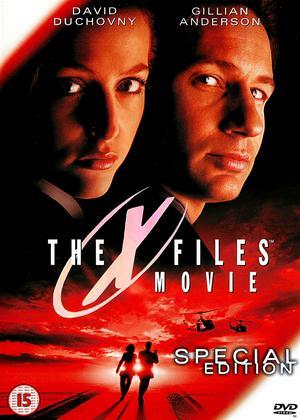 Rent The X Files Online DVD & Blu-ray Rental