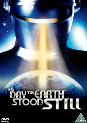 Rent The Day the Earth Stood Still Online DVD Rental