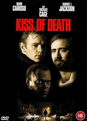 Rent Kiss of Death Online DVD Rental