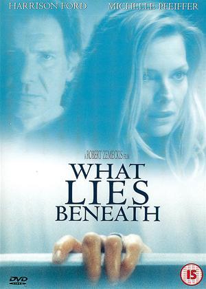What Lies Beneath Online DVD Rental